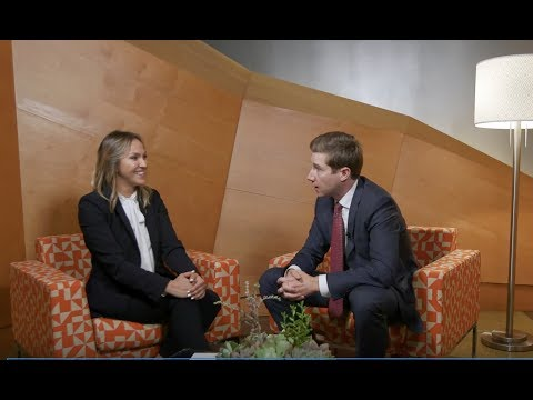 5 Questions With 2 Young Leaders at Dimensional Fund Advisors