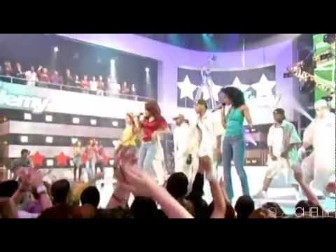 "Destiny's Child - ""Lose My Breath"" (2004: Live on Star Academy)"