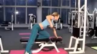 20 упражнений Бубновского