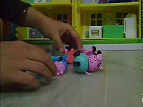 Peppa pig Daddy Pig