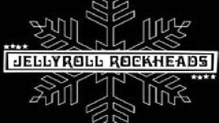 Jellyroll Rockheads - No Skate, No Thrash