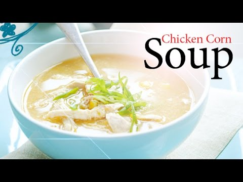 How To Prepare Chicken Soup In Hindi