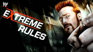 WWE Extreme Rules 2013 Official Theme Song - Live It Up by Airbourne HD