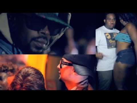 Sean Paul Ft. Beenie Man - Greatest Gallis [Official Music Video HD]