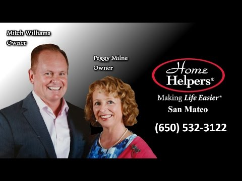 Best Home Care San Mateo - Senior In-Home Care