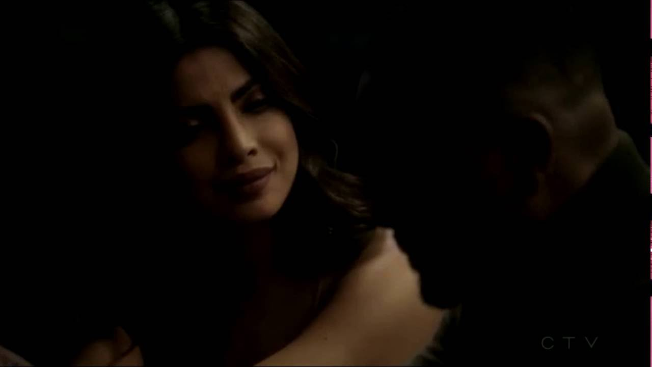 Hot Priyanka Chopra Sex Scene In Quantico Season 2 - Youtube-2309