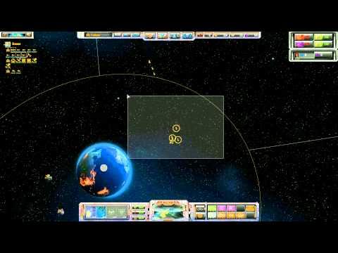 Sins Rebellion Tutorial Ep02- Capital Ships & Fleets