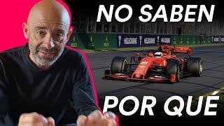 Ferrari va lento y no saben por qué - El Garaje de Lobato