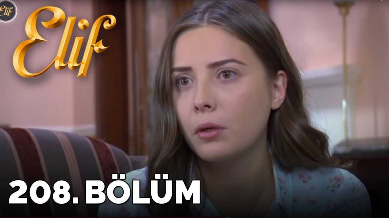 Download Elif - 208.Bölüm (HD)
