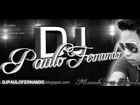 Joga o copo pro alto remix [Funk Bass] Dj Paulo Fernando