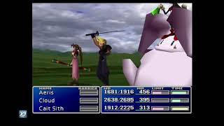 Final Fantasy VII (PS34) 2019-01-16 05-06-02