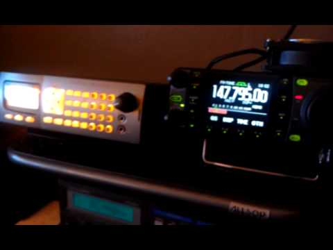 N5XTC working the radios