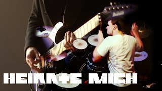 Rammstein Heirate Mich Live Guitar Cover By Robert Uludag Commander Fordo FEAT MR DEAN