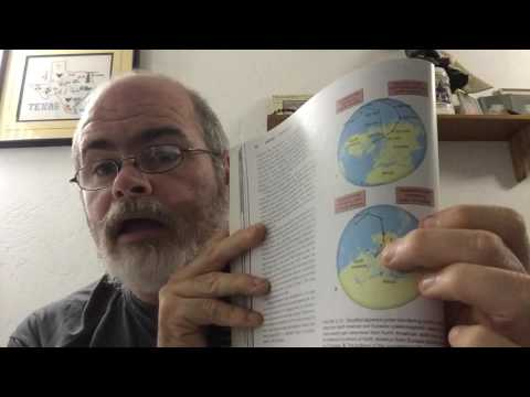Chapter 2 Lecture - Plate Tectonics