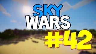 SkyWars #42 - Меткий!