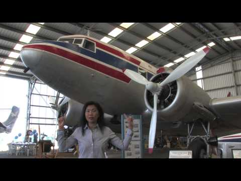 Queensland Air Museum On The Sunshine Coast