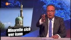 Heute Show ZDF 22.04.2016 22.4.16