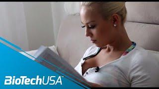 Kiss Virág: Egy versenyző naplója 2. rész - BioTech USA