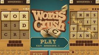 Words Crush: Hidden Words! - Medium Mode screenshot 1