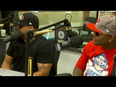 Slaughterhouse With The Breakfast Club Power 105.1 [HD]