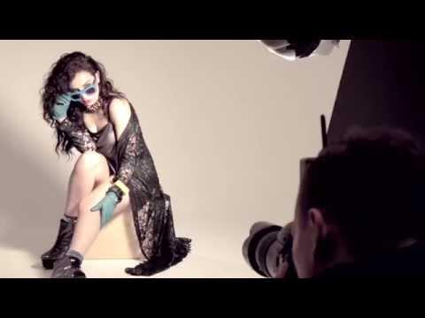 #BedHeadBackstage with Charli XCX