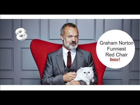 Download Youtube: Graham Norton Funniest Red Chair (8)