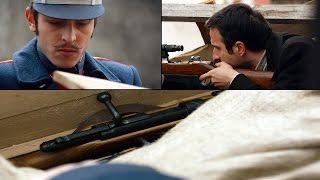 Vatanım Sensin 23. Bölüm - Teğmen Leon ölecek mi?