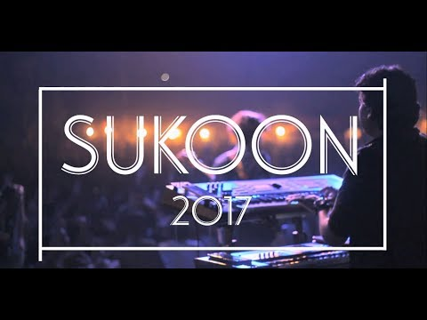 SUKOON 2017 | UNIVERSITY OF HYDERABAD | HCU |