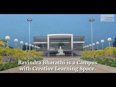 Ravindra Bharathi Educational Group - ANANDAPURAM