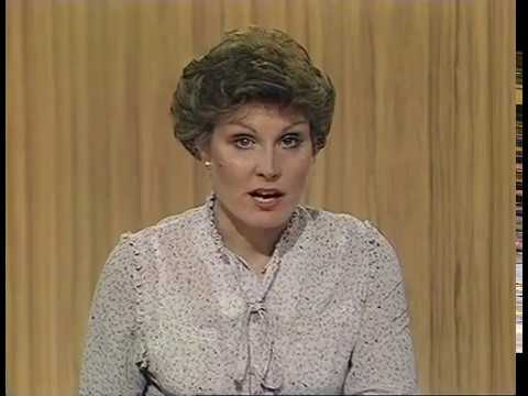 BBC1 Nine O'Clock News - Monday 13th October 1980