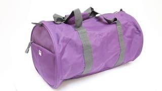 Lonsdale Сак Barrel Bag