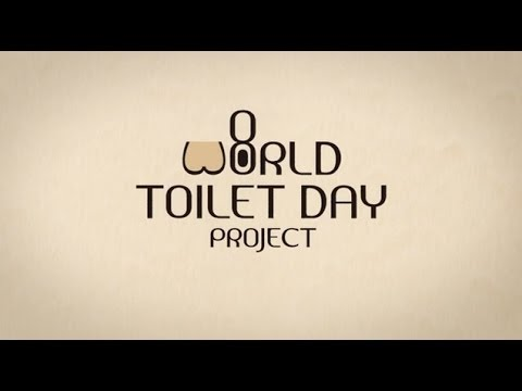 Can you imagine life without toilets? World Toilet Day Project by UNICEF Japan NatCom