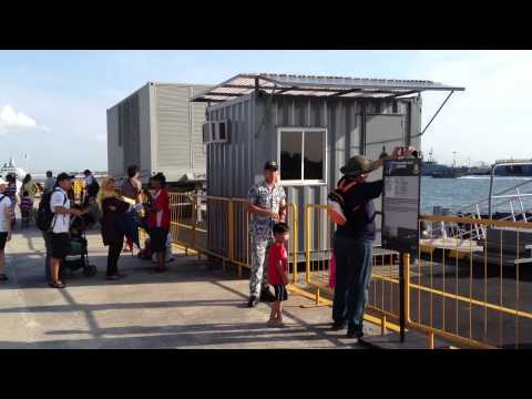 Singapore Changi Naval Base Open House 2013