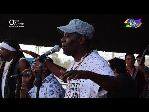 Los Hnos Cartagena - Necesito Un Amor (Villa Chepita Royal 2018)