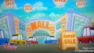 Harry & Bunnie ตอน Black Friday Super Sale