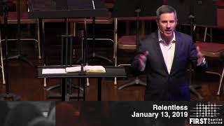 1-13-19 Sermon Clip