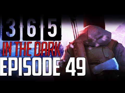 Let's Play THE LONG DARK || A YEAR IN THE DARK || Episode 49