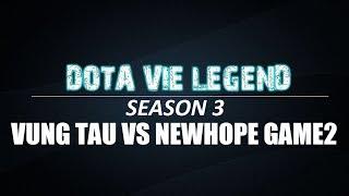DVLSS3 | Bán kết 2 | Vũng Tàu VN vs New Hope VN Game 2