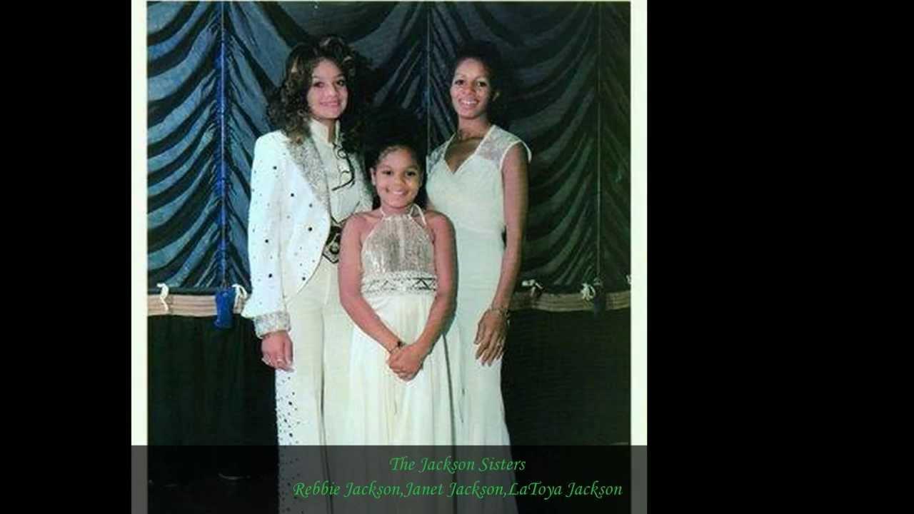 The Jackson ... Many Children Do Janet Jackson Have