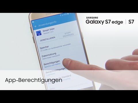 Samsung Galaxy S8+ Kurztipp: Find My Mobile verwenden