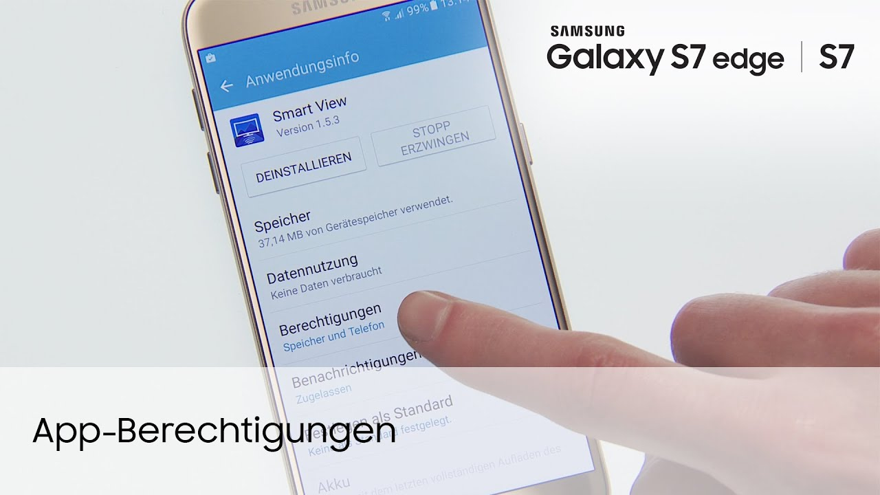 ortungs app für samsung galaxy note 8