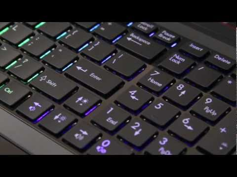 Preview MSI GT70 GTX 680M by notebookspec