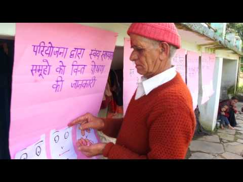 Community participation in GEF projects in India
