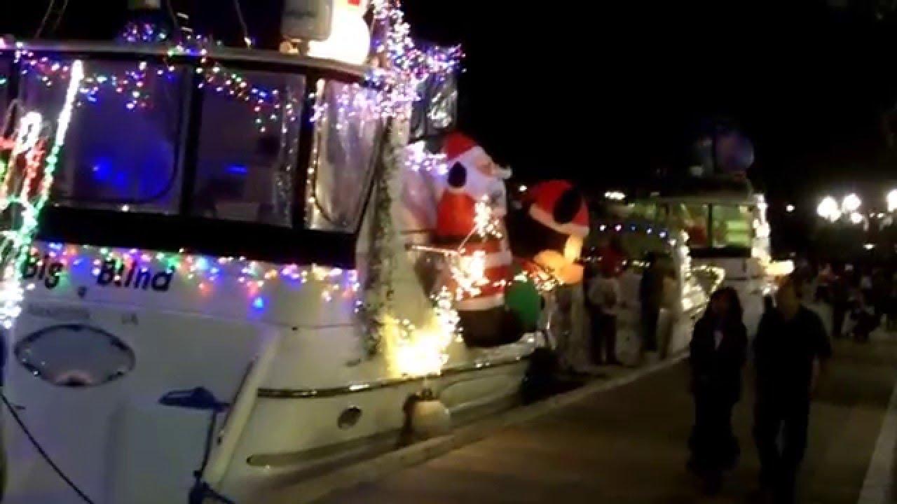 christmas lights and ice skating at georgetown waterfront washington dc 12122015