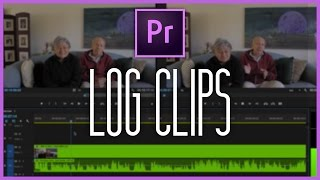 How to Log Inteŗview Clips