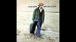 Steve Young - Rock Salt And Nails (1969 version)