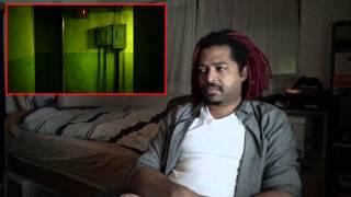 akasan s honest reactions daredevil episode 2 the hallway fight reaction