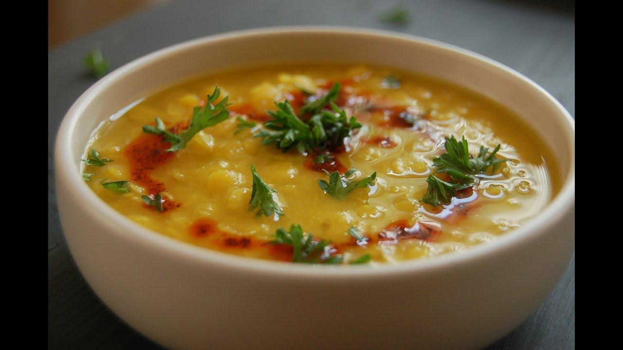 طرز تهیه سوپ سبزیجات چربی سوز - YouTube