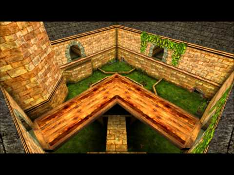 Harry Potter and the Chamber of Secrets PC 100% Walkthrough - Part 8: Greenhouse |