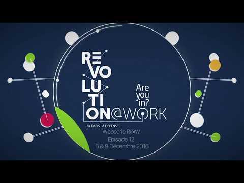 Web-série Revolution@Work Épisode 12 - Evolution des quartiers d'affaires